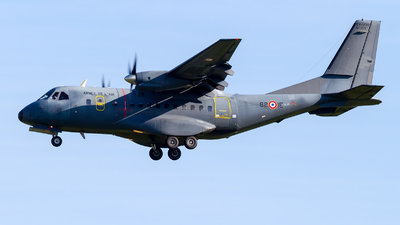 071 - CASA CN-235M-200 - France - Air Force