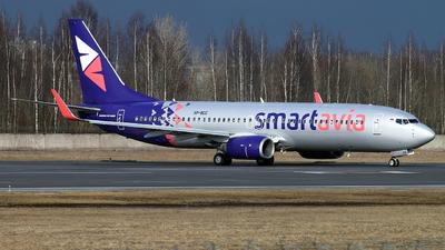 A picture of VPBCC - Boeing 7378Q8 - Smartavia - © Malyshev Andrei