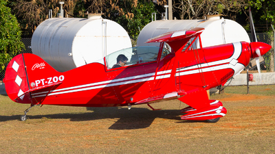 PT-ZOO - Pitts S-2B Special - Private