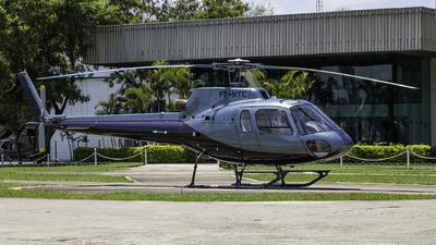 PT-HYC - Helibrás HB-350B Esquilo - Private