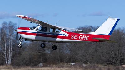 SE-GME - Cessna 177RG Cardinal RG II - Private