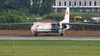 868 - Antonov An-30 - Civil Aviation Administration of China (CAAC)