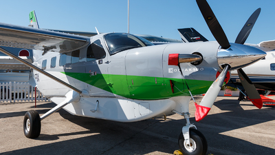 D-FFOX - Quest Aircraft Kodiak 100 - Private