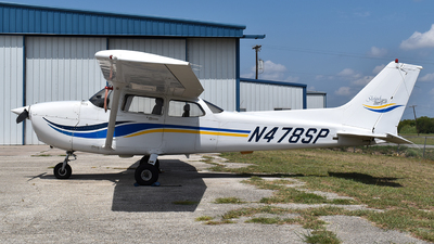 N478SP - Cessna 172S Skyhawk SP - Private