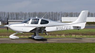 N157ES - Cirrus SR22 - Private