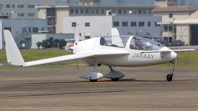 JA84AY - Gyroflug SC-01B-160 Speed Canard - Private