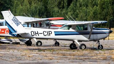 OH-CIP - Reims-Cessna F152 II - Heinolan Ilmailukerho