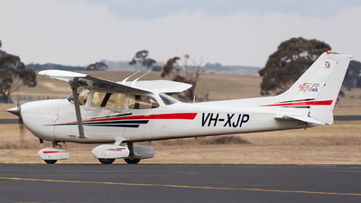 VH-XJP - Cessna 172S Skyhawk SP - Private