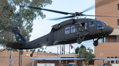 84-23969 - Sikorsky UH-60A Blackhawk - United States - US Army