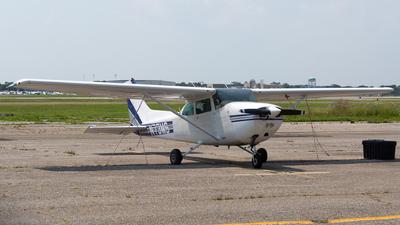 N73MS - Cessna 172N Skyhawk - Private