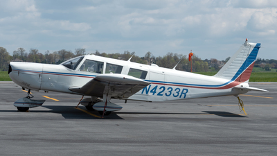 N4233R - Piper PA-32-300 Cherokee Six - Private