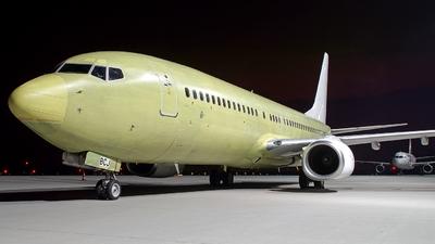 VQ-BCJ - Boeing 737-8AS - Rossiya Airlines