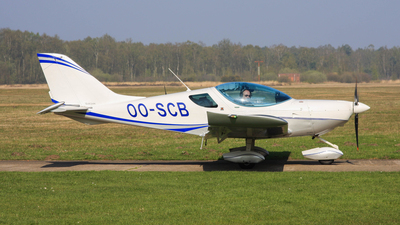 OO-SCB - CZAW SportCruiser - Private