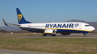 9H-QAA - Boeing 737-8AS - Malta Air (Ryanair)