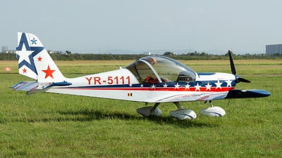 YR-5111 - Evektor-Aerotechnik SportStar Plus - Private