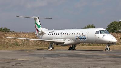 A picture of A6RRA - Embraer ERJ145MP - [1450398] - © Pedro Aragão