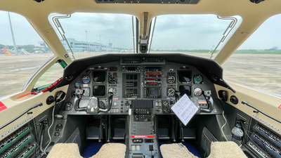 S2-AED - Pilatus PC-12/45 - Youngone