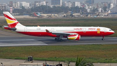 B-1059 - Airbus A330-343 - Lucky Air