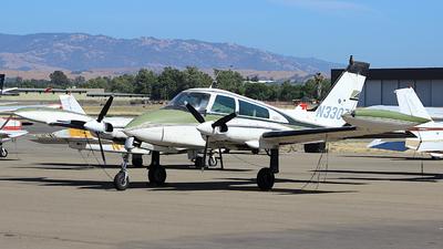 N3307X - Cessna 310L - Private