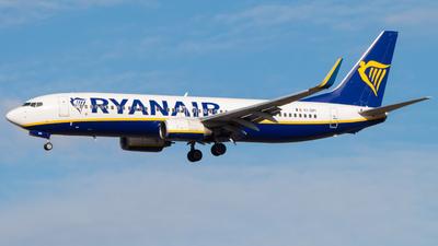EI-DPI - Boeing 737-8AS - Ryanair