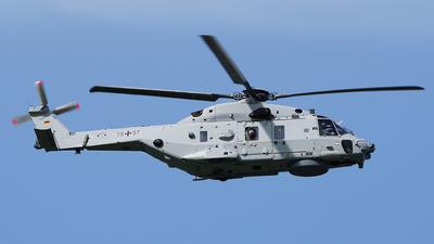 79-57 - NH Industries NH-90NFH - Germany - Navy