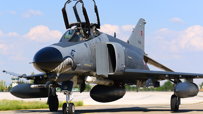 68-0504 - McDonnell Douglas F-4E Phantom II - Turkey - Air Force