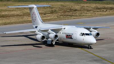 D-AMGL - British Aerospace BAe 146-200 - WDL Aviation