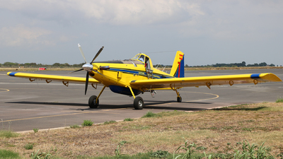 EC-NMH - Air Tractor AT-802A Fire Boss - Air Tractor