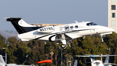 N5276G - Embraer 500 Phenom 100 - Private