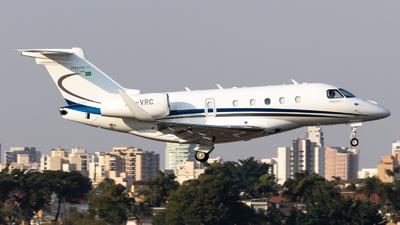PS-VRC - Embraer EMB-545 Praetor 500 - Private