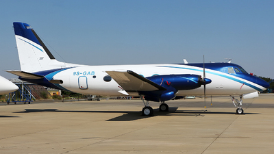 9S-GAB - Grumman G-159 Gulfstream G-I - Bionic Aviation