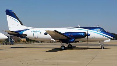 A picture of 9SGAB - Grumman G159 Gulfstream GI - [25] - © Jono Druion