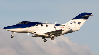 C-GLSB - Honda HA-420 HondaJet Elite - Skyservice Business Aviation