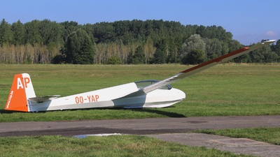 OO-YAP - Schleicher ASK-13 - Private
