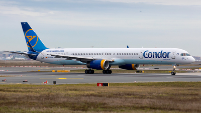 A picture of DABOE - Boeing 757330 - Condor - © Kosmopoliks