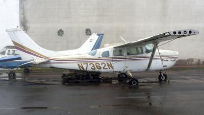N7362N - Cessna U206G Stationair - Private