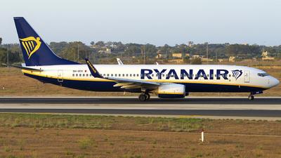 9H-QCK - Boeing 737-8AS - Ryanair (Malta Air)