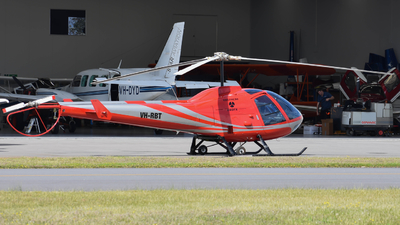 A picture of VHRBT - Enstrom 280FX - [2134] - © Jarrod Swanwick