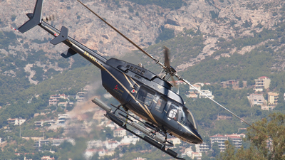 SX-HSI - Bell 407 - Superior Air