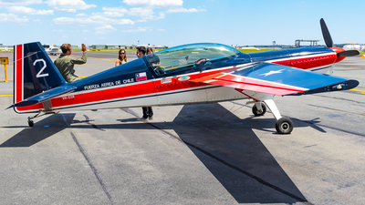 VH-EXR - Extra 300 - Private