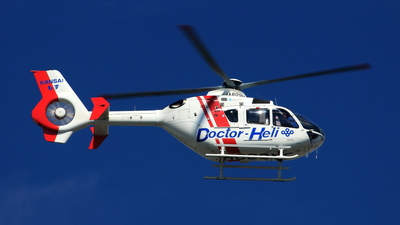 A picture of JA809H - Airbus Helicopters H135 - [0543] - © cunetaru