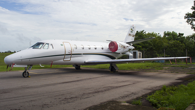 PR-GAM - Cessna 560XL Citation Excel - Abelha Táxi Aéreo