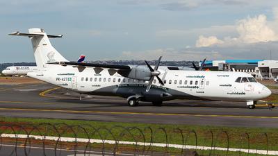 PR-AZT - ATR 72-202 - Grupo Imetame