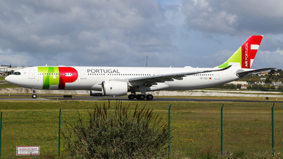 CS-TUG - Airbus A330-941 - TAP Air Portugal