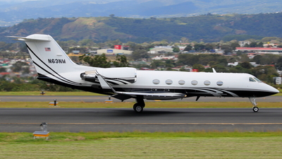 N63NM - Gulfstream G-IV - Private