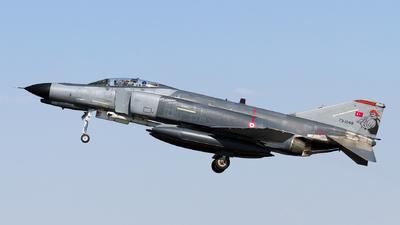 73-1048 - McDonnell Douglas F-4E Terminator 2020 - Turkey - Air Force