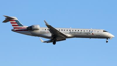 N536EA - Bombardier CRJ-702ER - American Eagle (Envoy Air)
