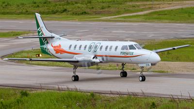 C-FTSK - Fairchild SA227-AC Metro III - Perimeter Airlines