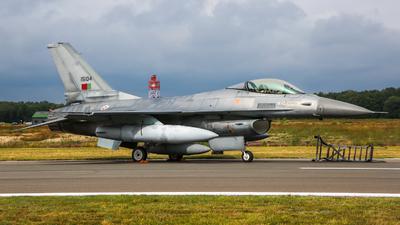 15104 - General Dynamics F-16AM Fighting Falcon - Portugal - Air Force