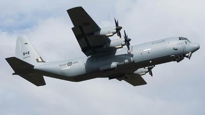 130605 - Lockheed Martin CC-130J Hercules - Canada - Royal Canadian Air Force (RCAF)